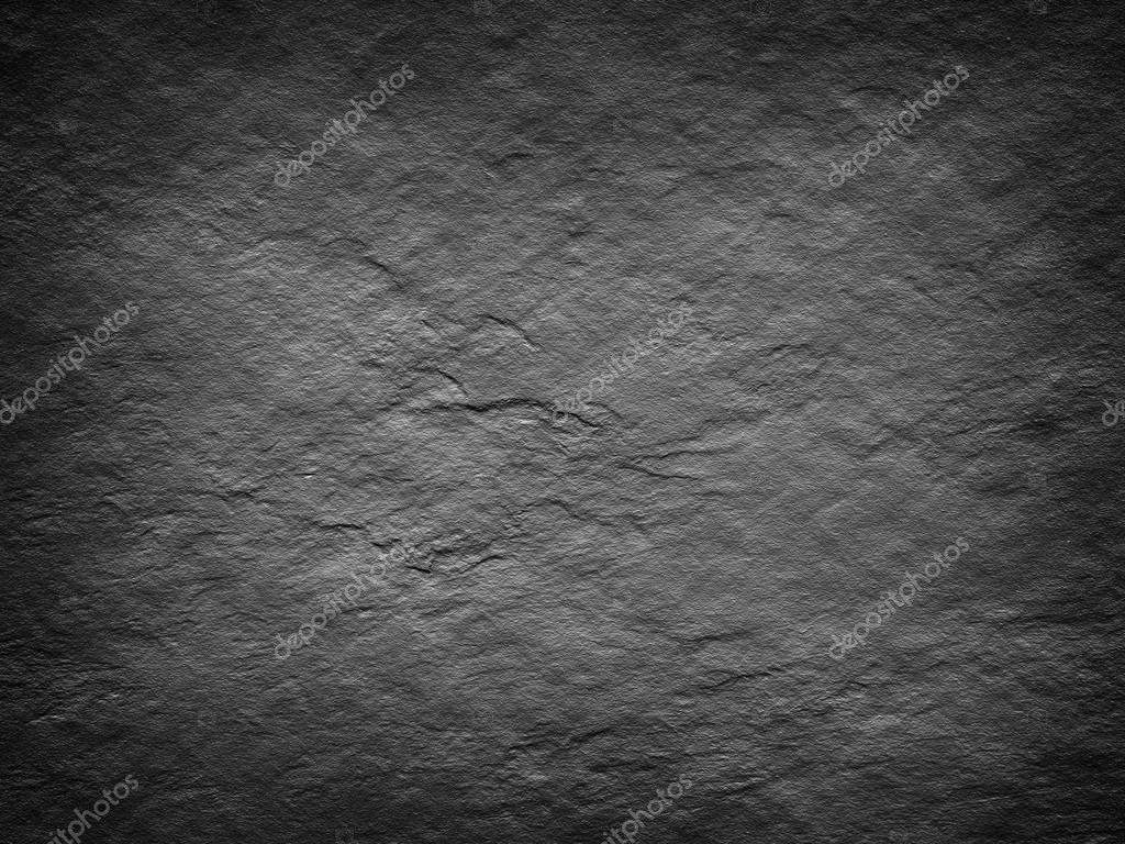 Rough Texture Background: Black Background Or Texture