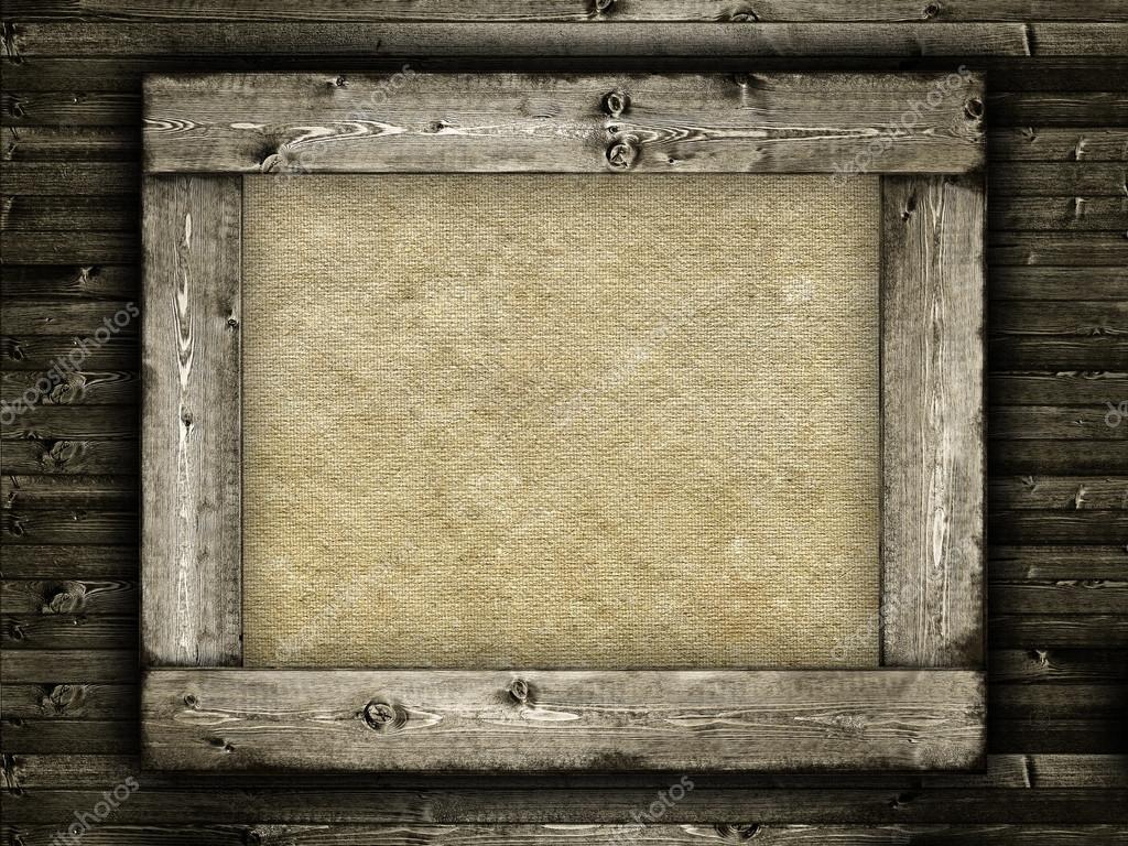 Vorlage - Leinwand auf Holzrahmen — Stockfoto © digieye #13371836