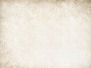 Canvas or paper background