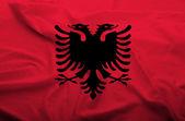 Fotografie Albania flag