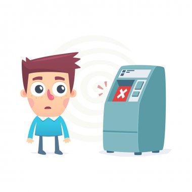Junk ATM
