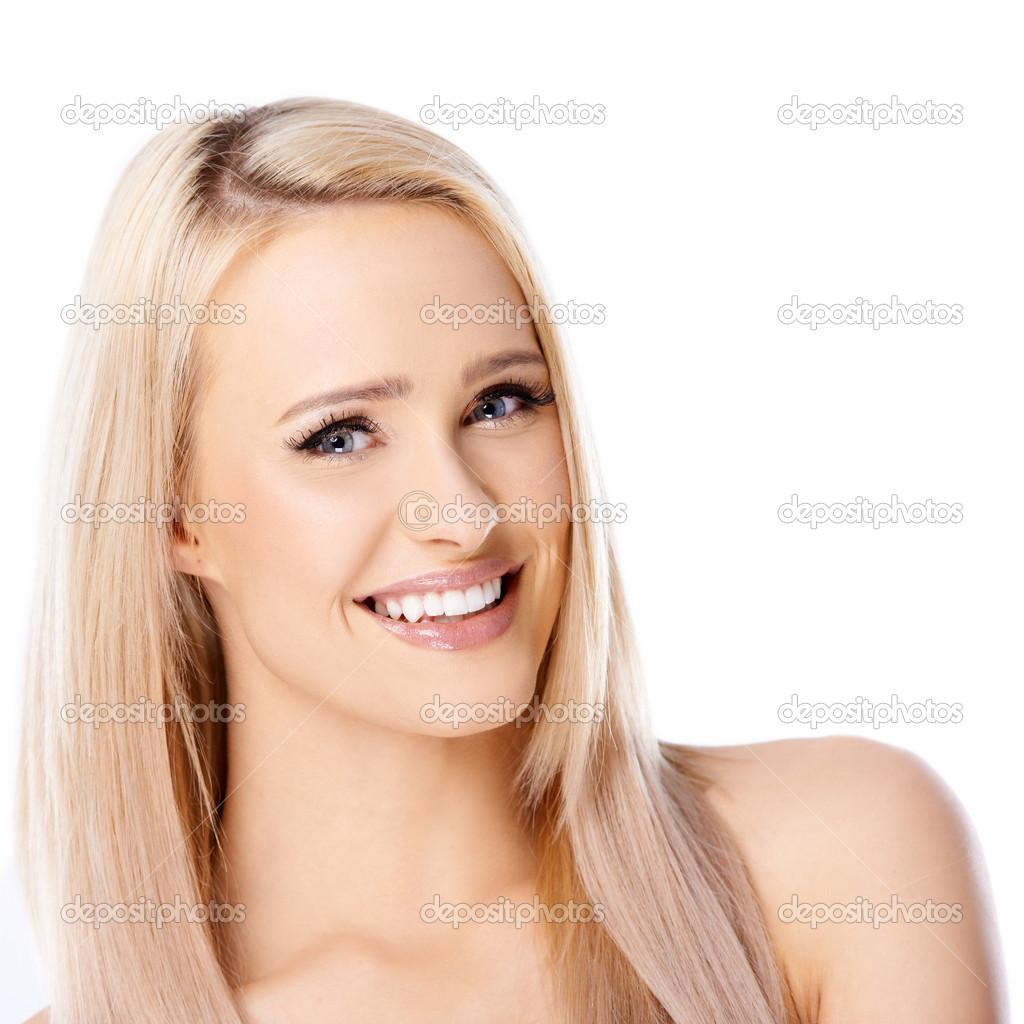 femme a poil blonde