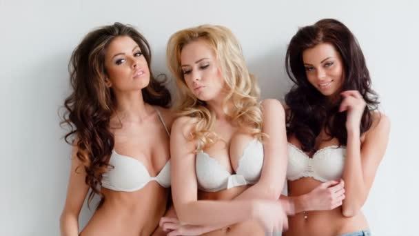 Sexy women video