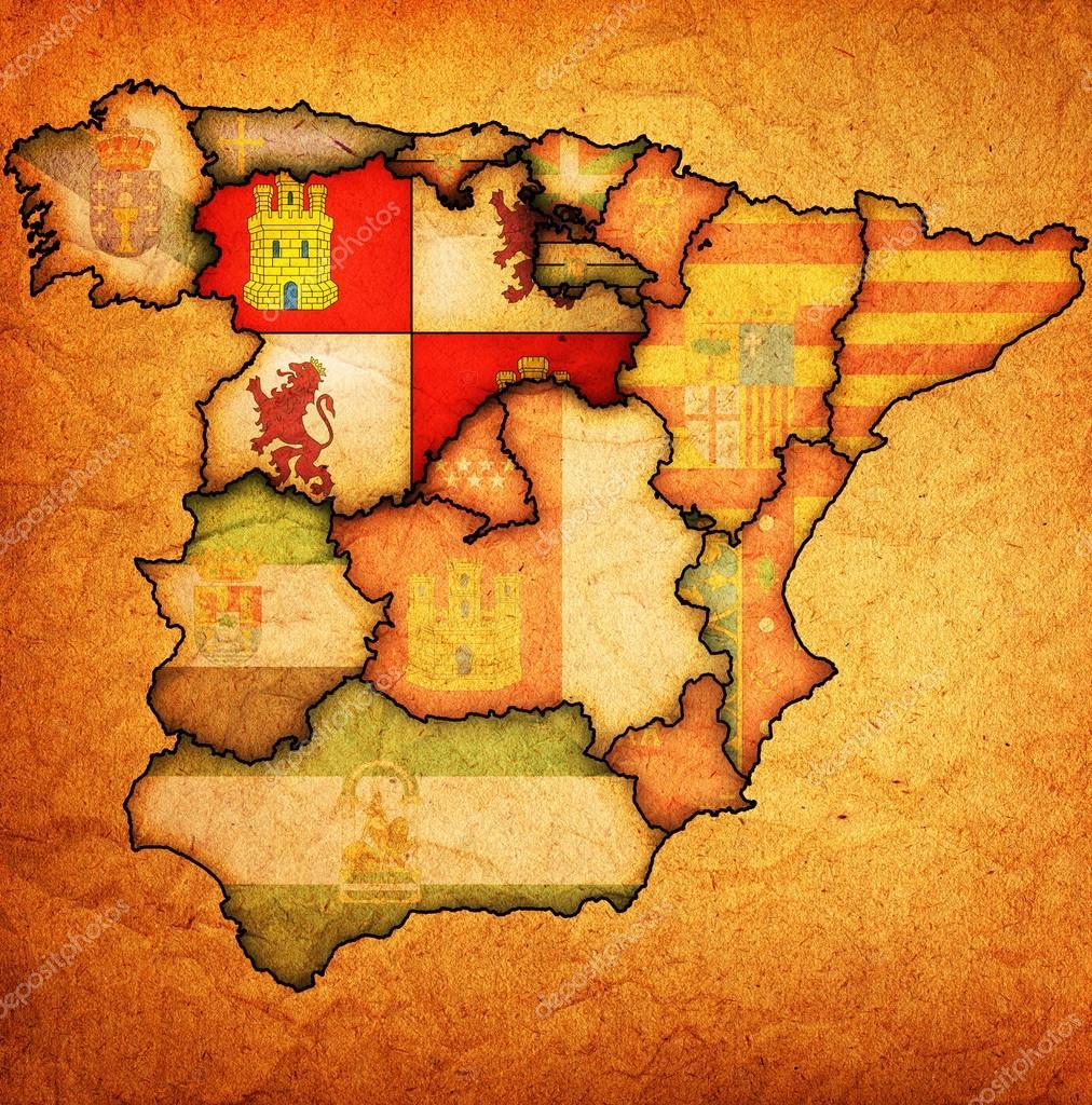 Resultado de imagen de leon como region