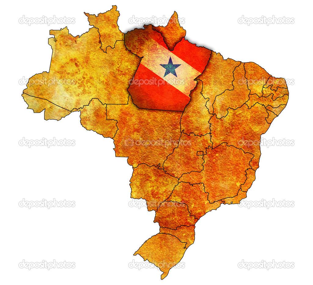 Redescobrindo o Brasil - Página 3 Depositphotos_41099627-stock-photo-para-state-on-map-of