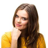 ženský portrét