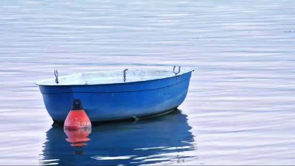 csónak, lake Balaton, Magyarország