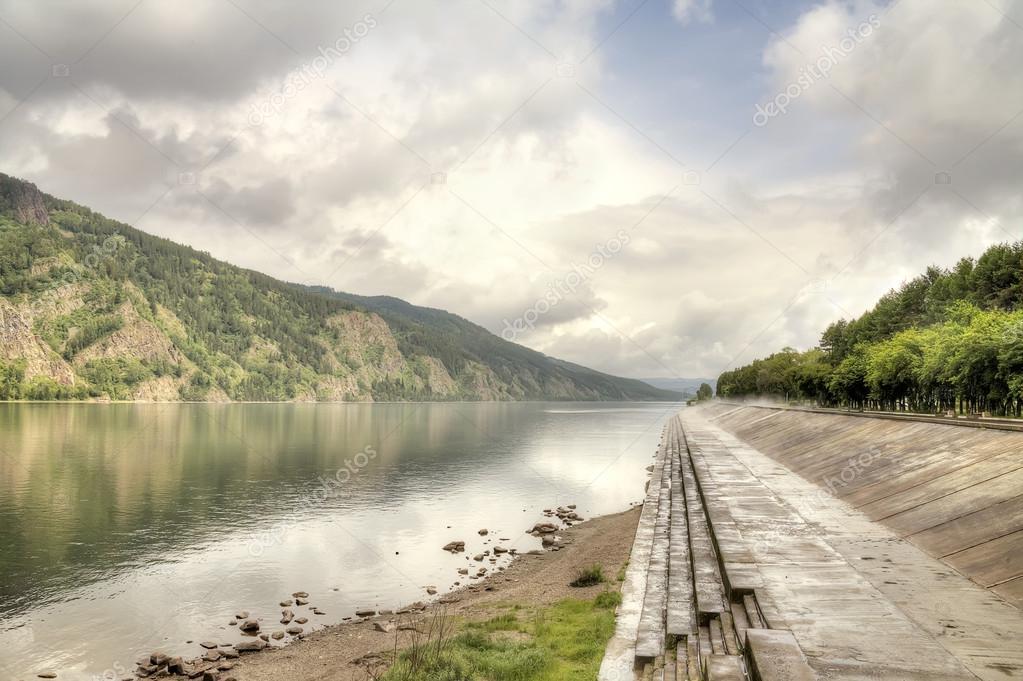 Скачать видео про реку енисей фото 304-777