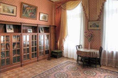 Interior of the Livadia Palace