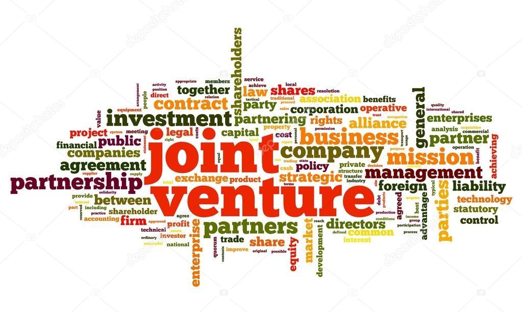 joint venture 3 essay
