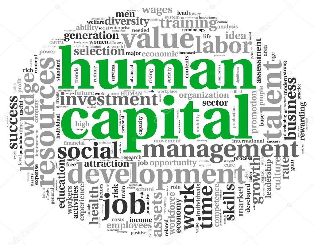 contemporary research in human capital theory