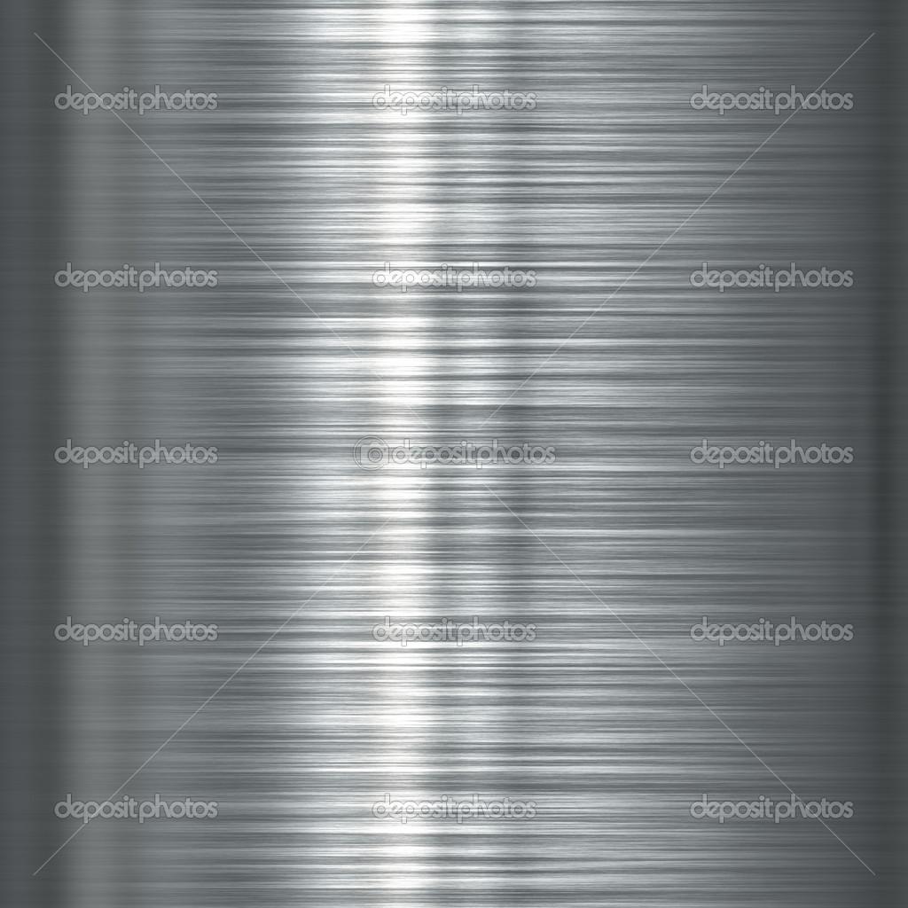 5e3e05045d Szálcsiszolt alumínium fém lemez — Stock Fotó © olechowski #28191319