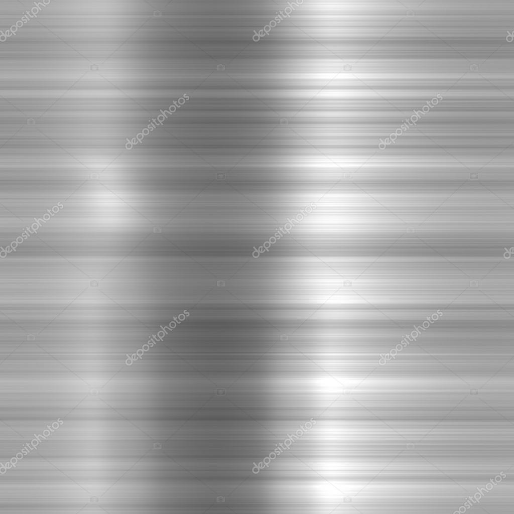 placa metálica de acero — Foto de stock © olechowski #28191351