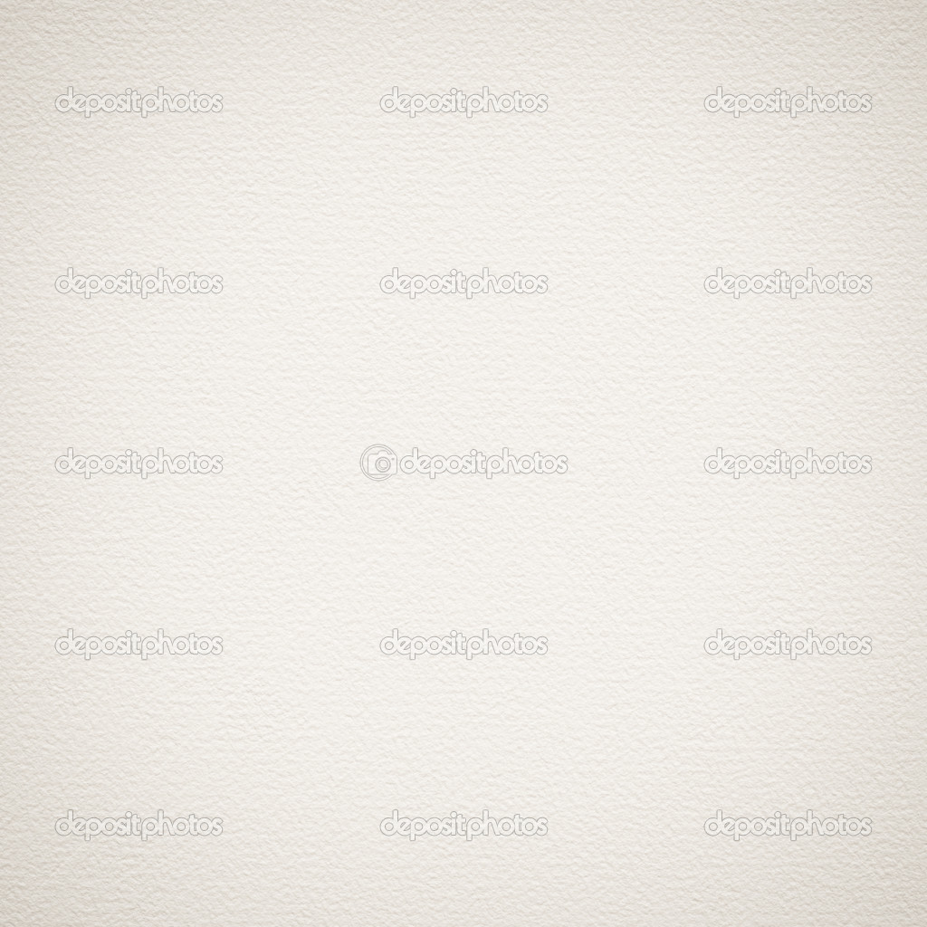 White old paper template background or texture — Stock Photo