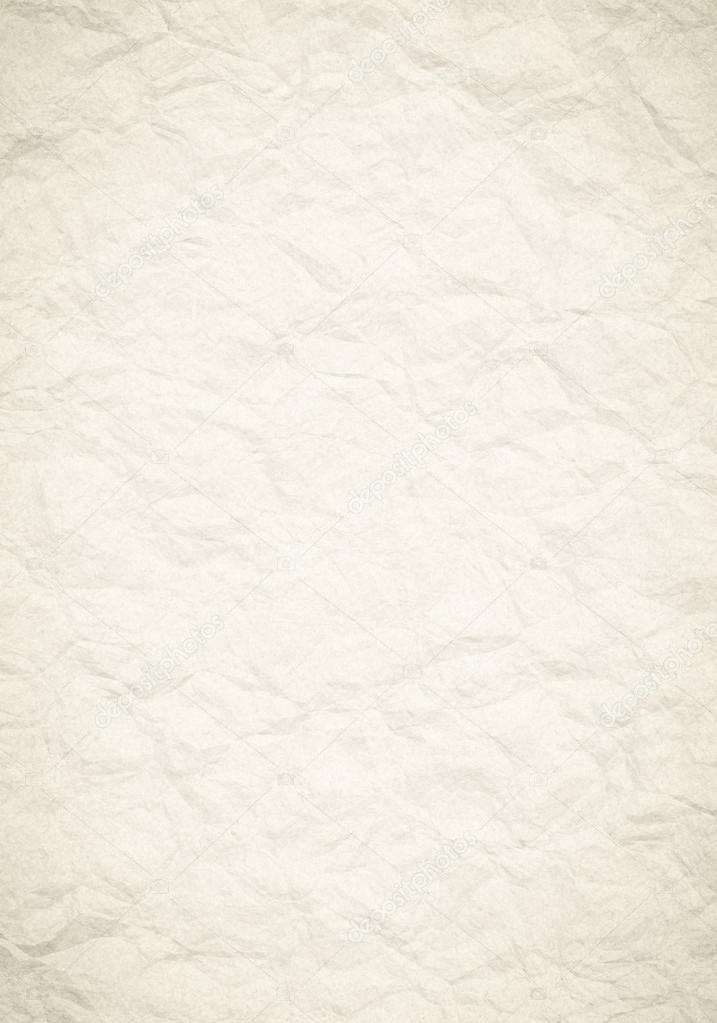 Old paper template texture — Stock Photo © olechowski #34475201
