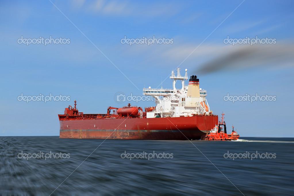 Ship panning