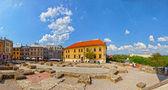 Staré město Lublin