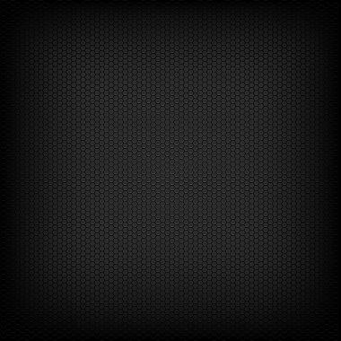 Polygon texture pattern. Vector