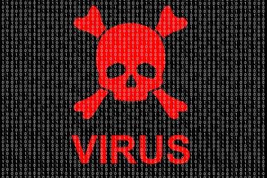 Concept of computer virus