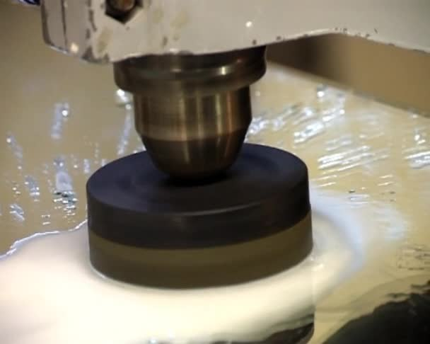 Extrem Spiegel schneiden — Stockvideo © pitroviz #12547356 JE39