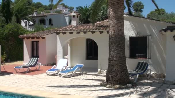 Luxus-Villa in Spanien