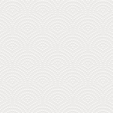 White napkin texture