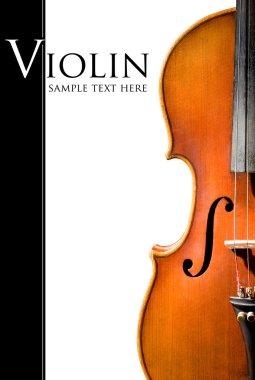 Violin shape