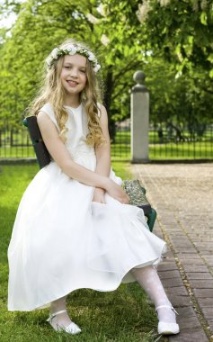 First Communion - happy day