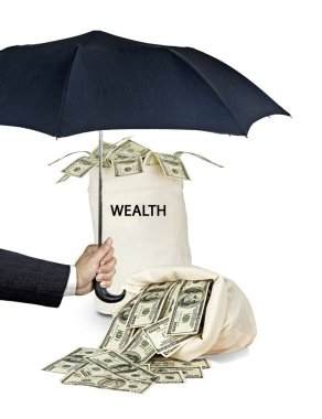 Protection of wealth