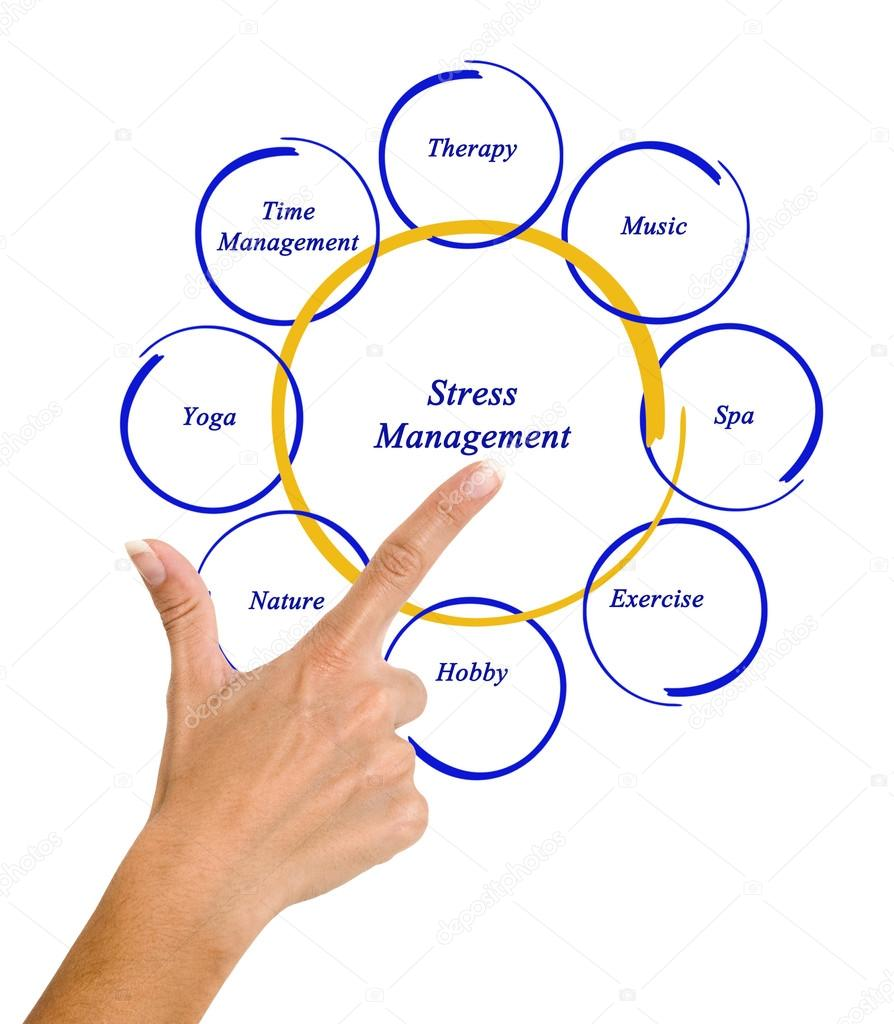 Diagram of stress management stock photo vaeenma 23560827 diagram of stress management photo by vaeenma ccuart Gallery
