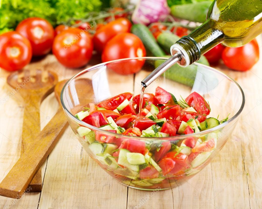 еда курица рис помидоры салат скачать