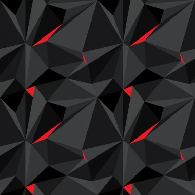 carbon abstract background