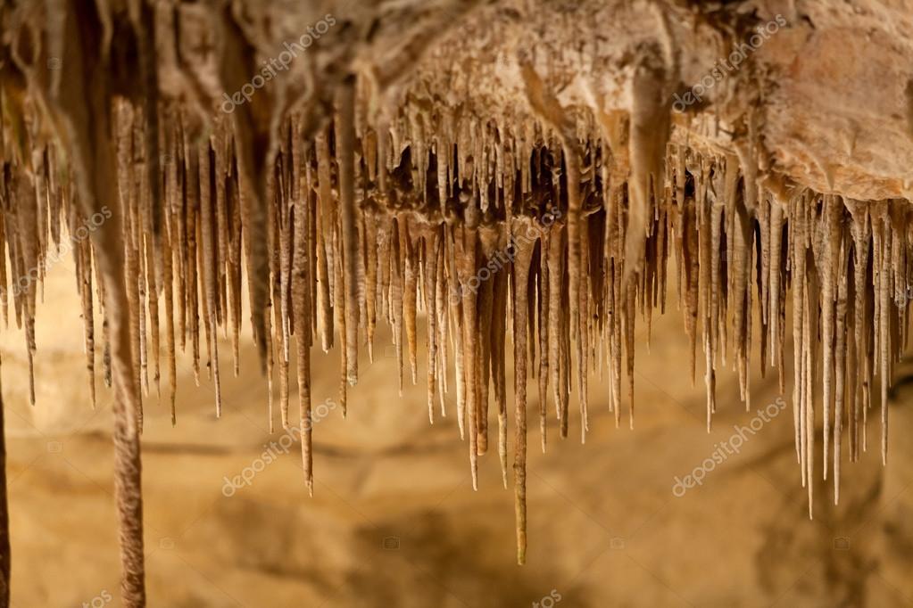 A Drach Barlangok Stock Fot