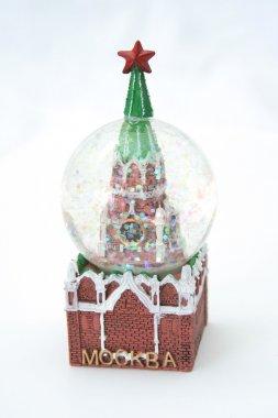 souvenir kremlin