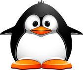 Fotografie Penguin
