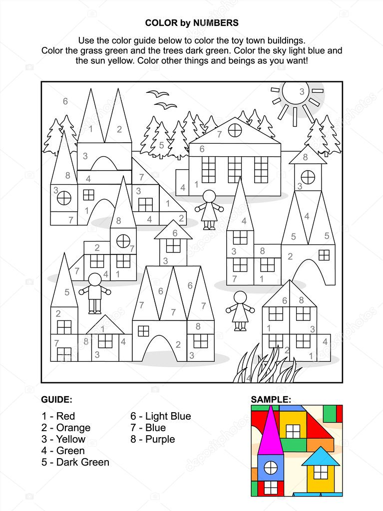 Green color word work sheet coloring pages for kids | Color ... | 1024x767