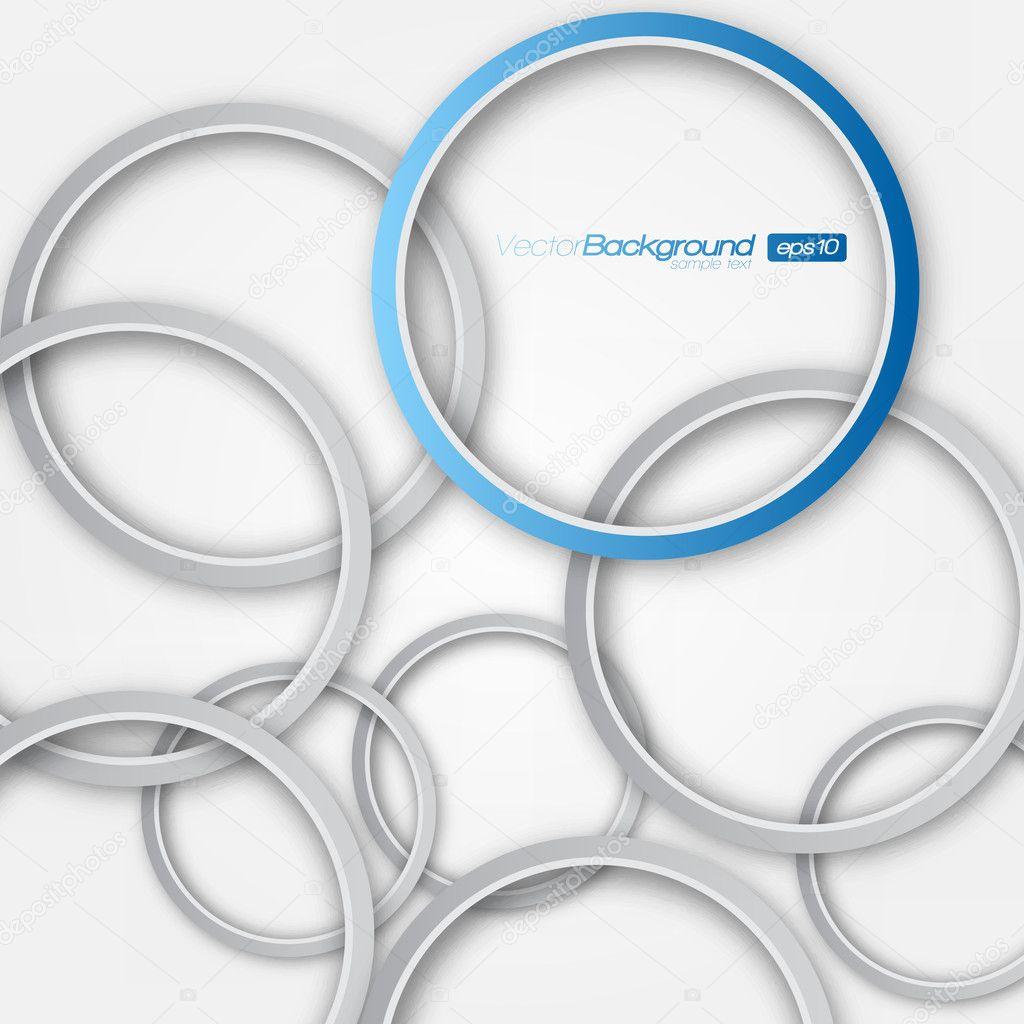abstract design circle sector - photo #48