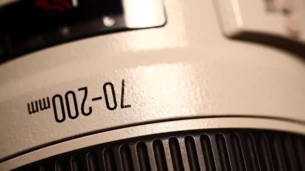 objektiv fotoaparátu
