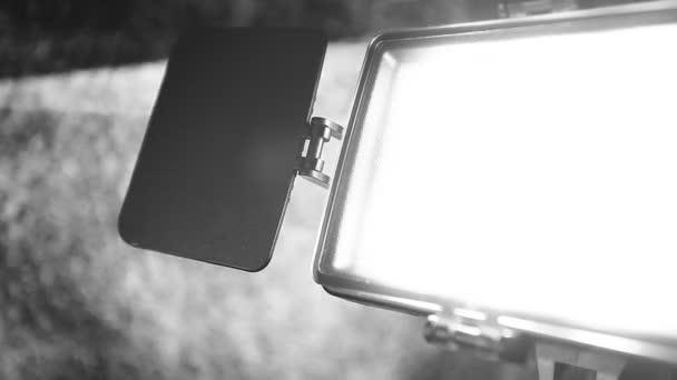 video-osvětlení