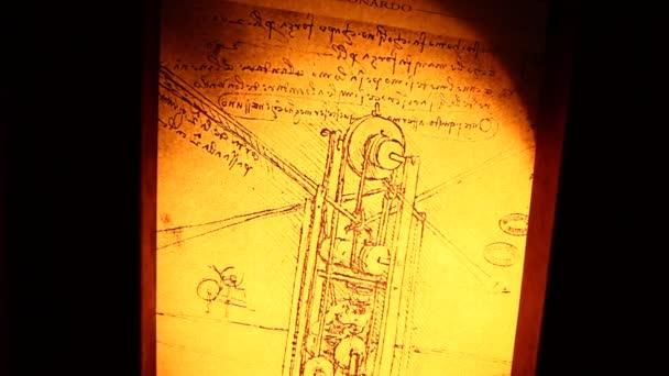 Leonardo da Vinci mérnöki