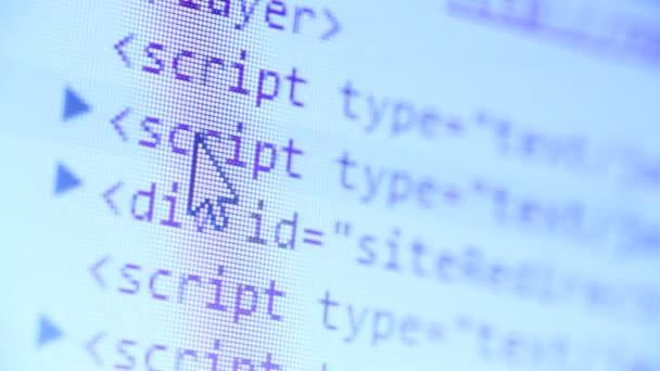 codici HTML