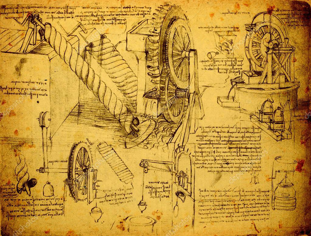 renaissance science inventions - 690×506