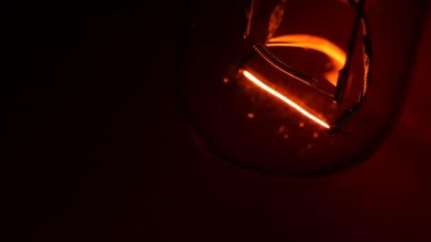 tungten žárovka