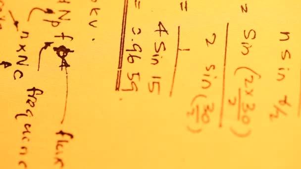 Mathematical text
