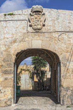 Ghajn Qajet Farmhouse