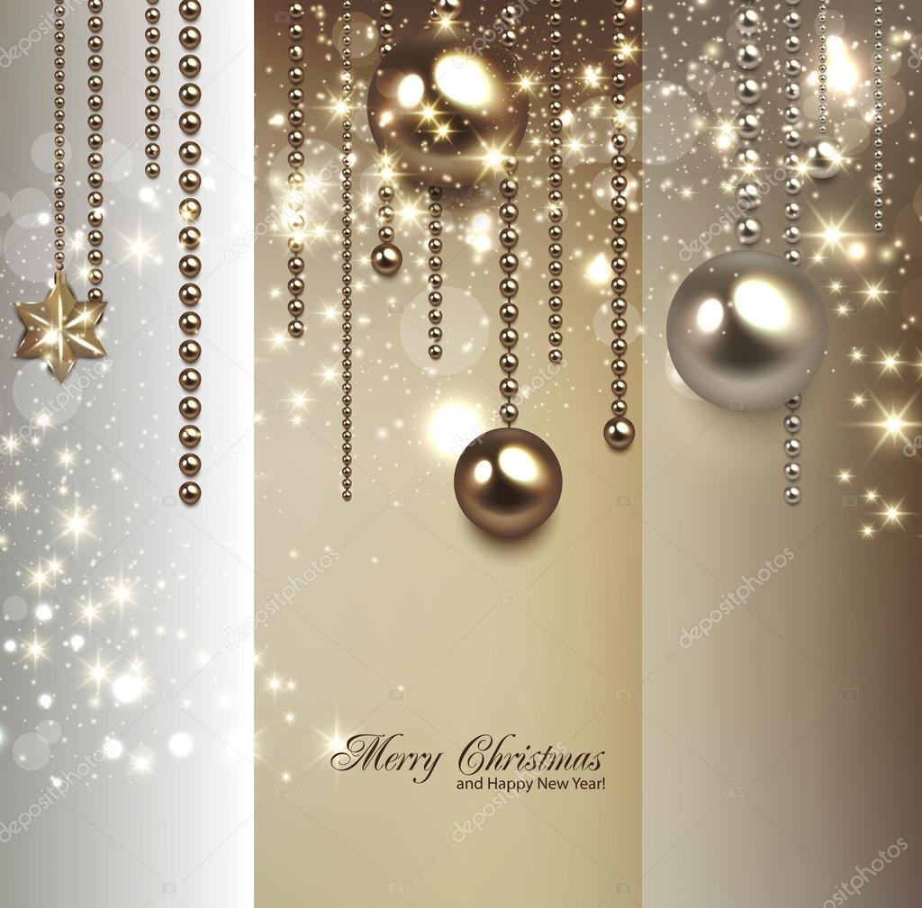 Sfondi Natalizi Eleganti.Immagini Eleganti Di Natale Frismarketingadvies