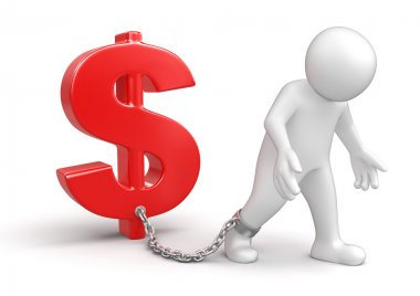 Chained To The Dollar