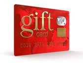 dar kreditní karty