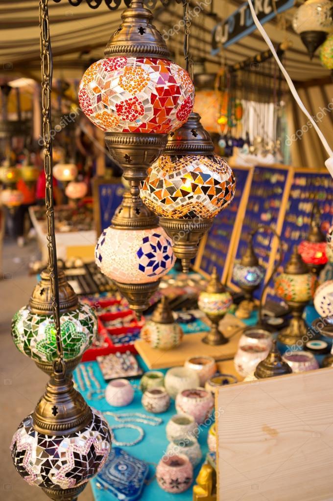 Artesanía Marroquí Foto De Stock Olafspeier 35887451