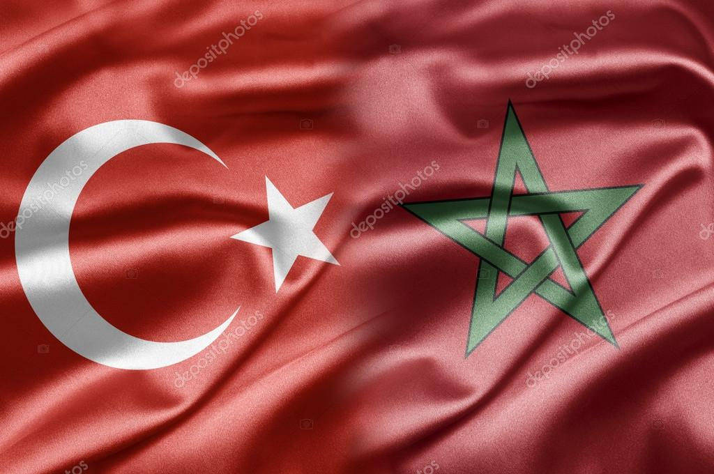 Marokko Türkei